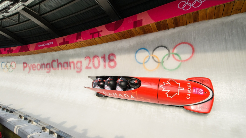 Canadian Olympic Committee welcomes four new members to its Athletes' Commission