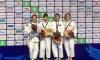 Two more medals for Canada at the Judo Grand Prix in China