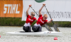 Canada strikes gold at Canoe Sprint World Cup