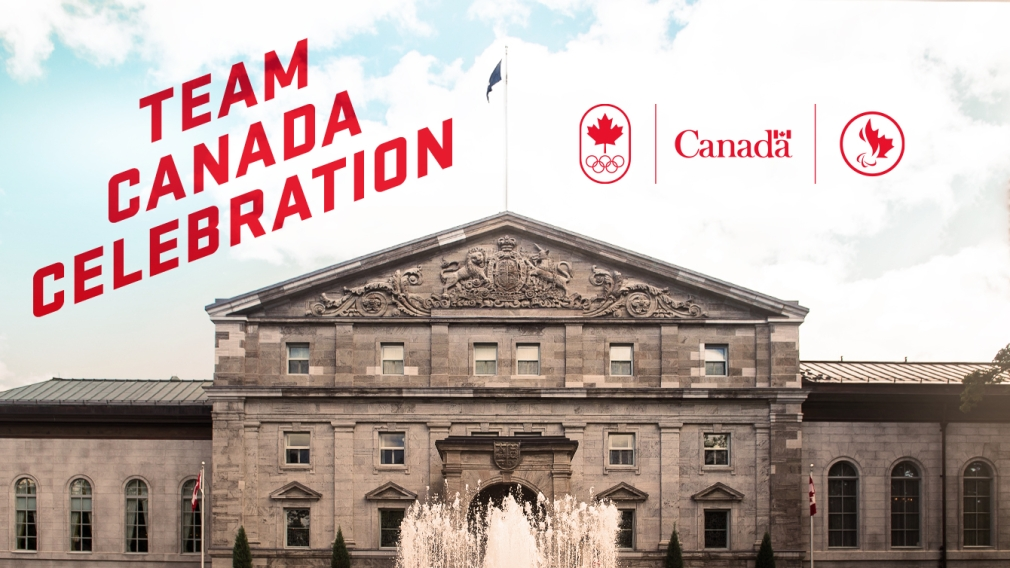 Team Canada's PyeongChang 2018 Olympians and Paralympians to be celebrated in Ottawa