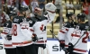 Team Canada defeats Russia in OT, advances to semis at men's hockey worlds