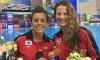 Benfeito and McKay dive to 10m synchro World Cup bronze
