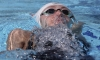 Two more Mare Nostrum medals for Taylor Ruck in Barcelona