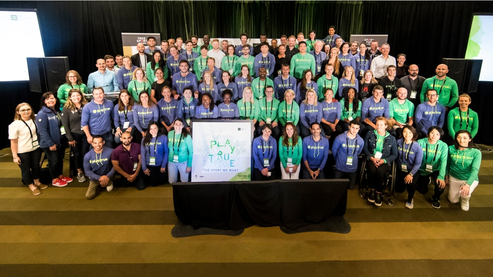 WADA releases a set of key outcomes at the first Global Athlete Forum hosted by the Canadian Olympic Committee