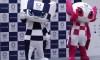 Tokyo 2020 names mascot Miraitowa