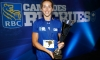 RBC Training Ground Crowns Quebec Regional Winner