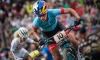 Batty wins World Cup silver in Val di Sole, Italy