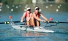 Rowing: Four medals for Team Canada at World Cup in Lucerne