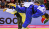 Zupancic and Margelidon finish third in Budapest at the Judo Grand Prix