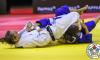 Guica and Deguchi win bronze at the Judo Grand Prix in Budapest