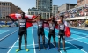 Eight medals for Canada on the final day of the NACAC Championship