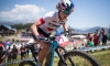 Emily Batty wins World Cup silver in La Bresse, France