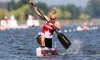 Gold and bronze for Team Canada's paddlers on day 4 at world championships