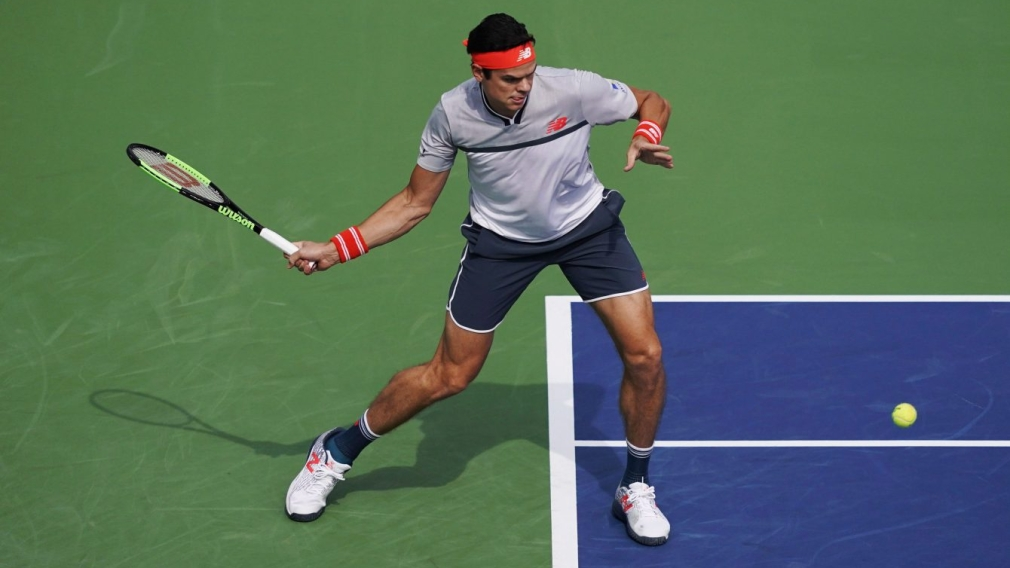 6 Canadians to watch at the US Open