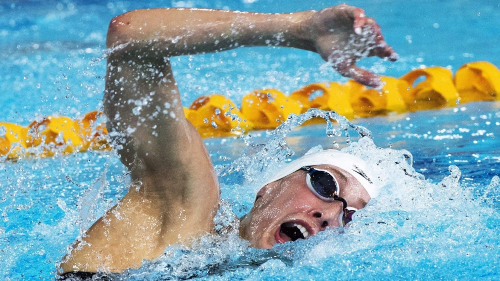 Canada's top swimmers headed to Tokyo for Pan Pacific Championships
