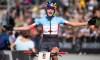 Emily Batty wins bronze in Lenzerheide