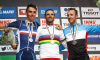 Michael Woods wins bronze at the Road Cycling World Championships