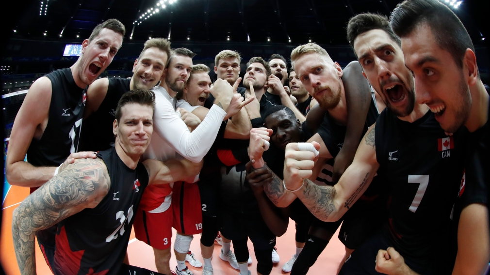 Weekend Roundup: Canada steals the show with World Championship wins