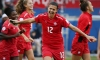 Looking back at Christine Sinclair's journey to 185 goals