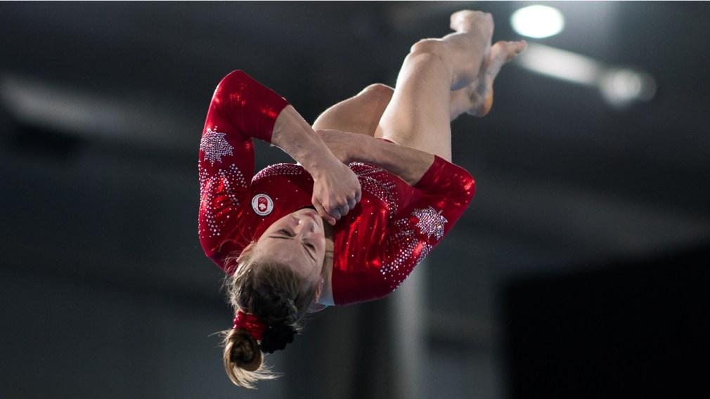Emma Spence named Team Canada's Buenos Aires 2018 Closing Ceremony flag bearer