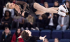 Canada wins three medals at Skate Canada International