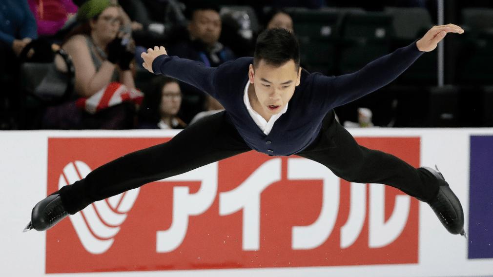 2018-19 Winter Preview: Skating