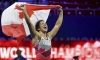 Di Stasio gold leads historic 3-medal day for Team Canada at wrestling worlds