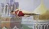Rosie MacLennan crowned trampoline world champion in St. Petersburg