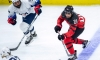 Canada wins silver at Four Nations Cup