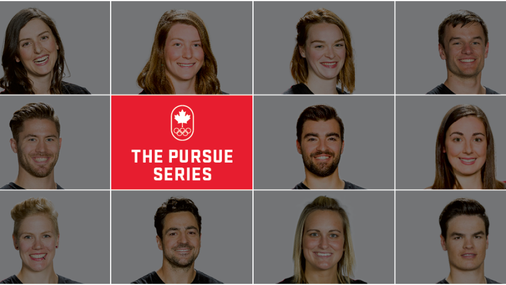 "COC launches Canadian Olympic School Program ""Pursue"" Series"
