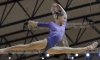 Ana Padurariu wins world championship silver on beam