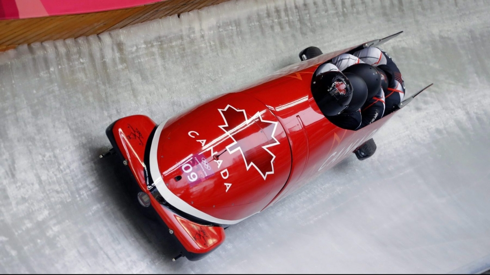 Sliding sports in 2018-19: Where in the world is Team Canada?