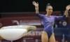Shallon Olsen vaults to silver at artistic gymnastics world championships