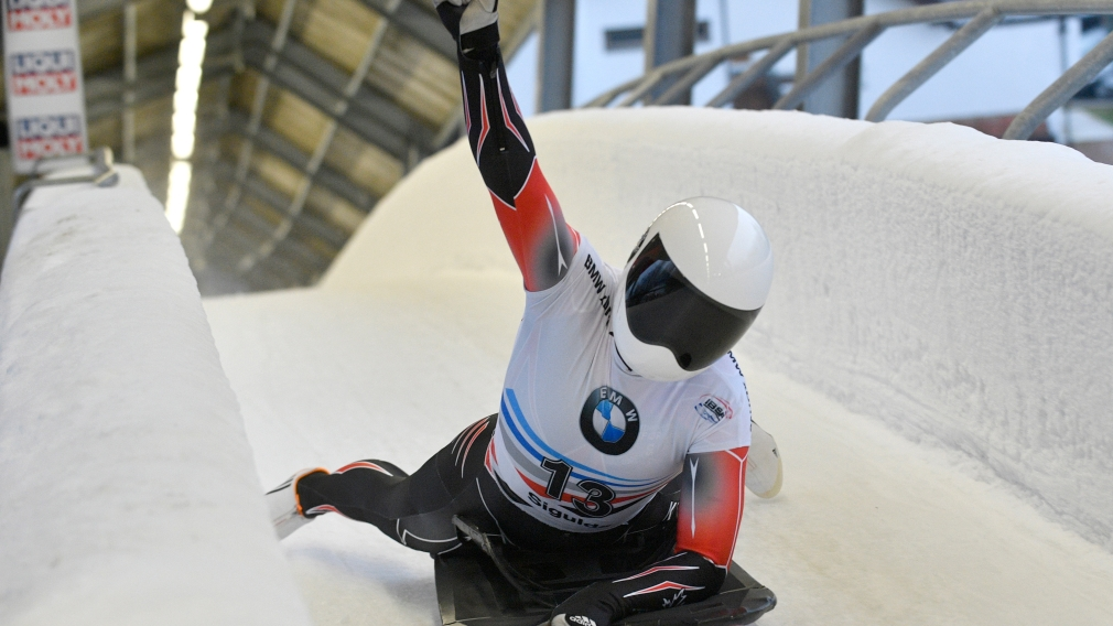 Weekend Roundup: A busy weekend in winter sports for Team Canada