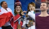 Team Canada athletes that gave us the feels in 2018