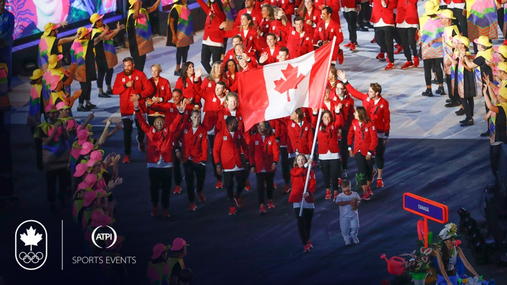 Buy Tickets and Cheer on Team Canada at the Olympic Games Tokyo 2020