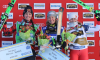 A Swede ski cross silver for Marielle Thompson in Idre Fjall
