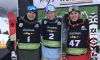 Max Moffatt And Megan Oldham reach World Cup podium for the first time in Italy