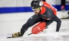 Hamelin secures the 1500-metre title at short track worlds