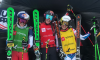 Weekend Roundup: Podium finishes for ski cross, ski big air and short track