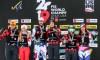 Thompson is ski cross world champion, Beaulieu-Marchand wins big air bronze