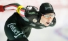 Ivanie Blondin claims long track silver in Germany