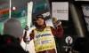 Mikaël Kingsbury is moguls World Champion