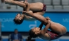 Two medals for Canada at the FINA World Diving Series in Sagamihara