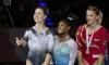Ana Padurariu wins silver at Stuttgart Gymnastics World Cup