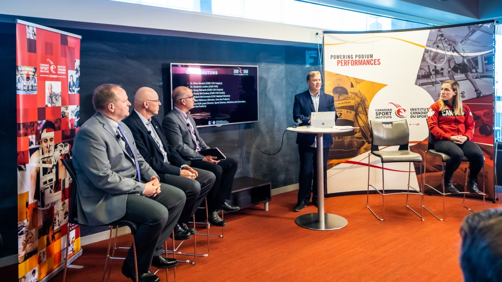 National concussion guidelines announced for high performance sport in Canada