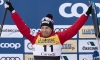 Cross Country: Alex Harvey wins silver in final race of his career in Quebec City