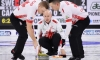 Silver at World Men's Curling Championship