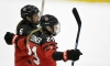 Team Canada wins bronze at women's hockey worlds