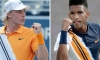 Shapovalov and Auger-Aliassime: by the numbers
